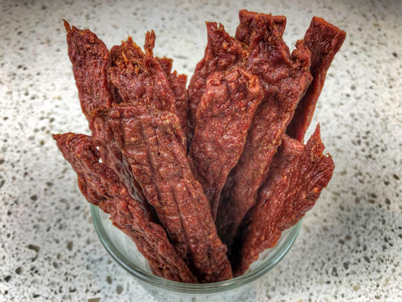 spicy-beef-jerky-recipe-finished-in-a-glass